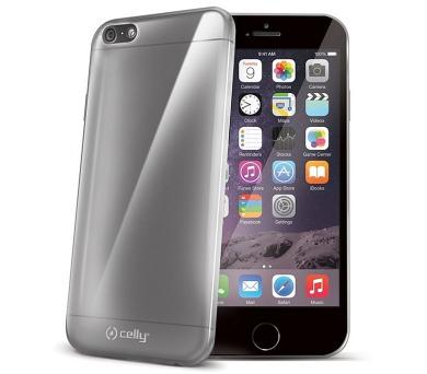 Celly Gelskin pro Apple iPhone 8/7 - průhledný