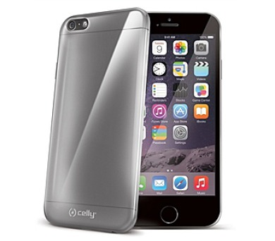 Kryt na mobil Celly Gelskin pro Apple iPhone 8 Plus 7 Plus - průhledný be9cfa79cff