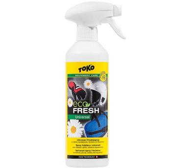 Toko Eco Universal Fresh 500ml 2017-2018