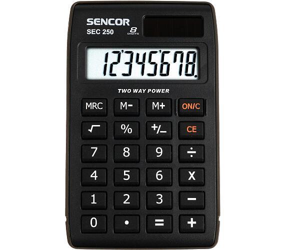 Sencor SEC 250