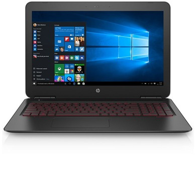 Notebook HP Omen 15-ax005nc i7-6700HQ