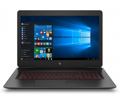 Notebook HP OMEN 17-w005nc i7-6700HQ