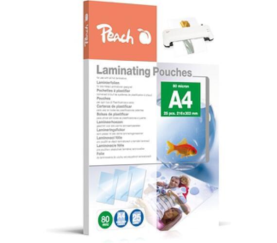 Peach A4 (216x303mm)
