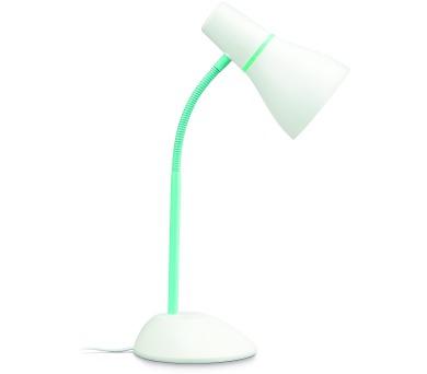 PEAR stolní lampa zelená 1x11W Massive 71567/33/PN