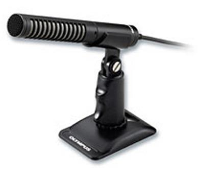 Olympus ME-31 Gun Microphone + DOPRAVA ZDARMA