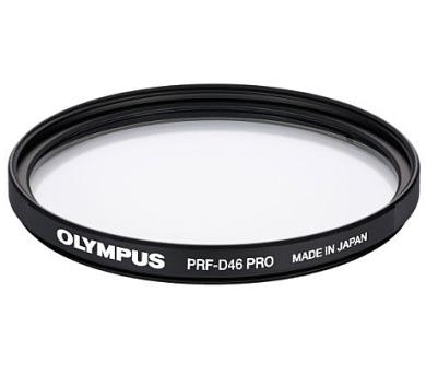Olympus PRF-D46 pro objektiv M.ZUIKO DIGITAL ED 12mm