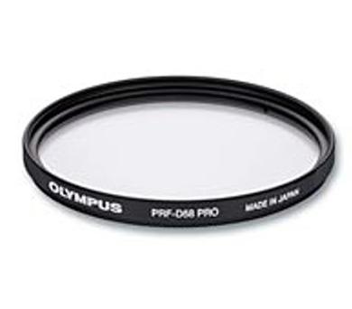 Olympus PRF-D58 PRO Ochranný filtr pro 14-150mm objektiv