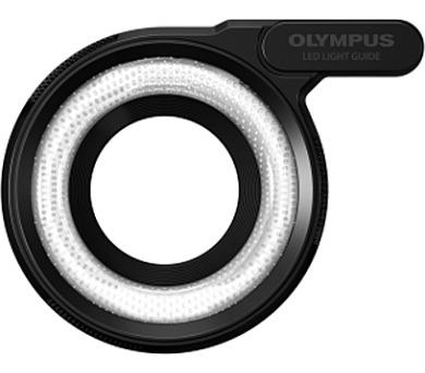 Olympus LG-1 LED Light Guide pro TG-1