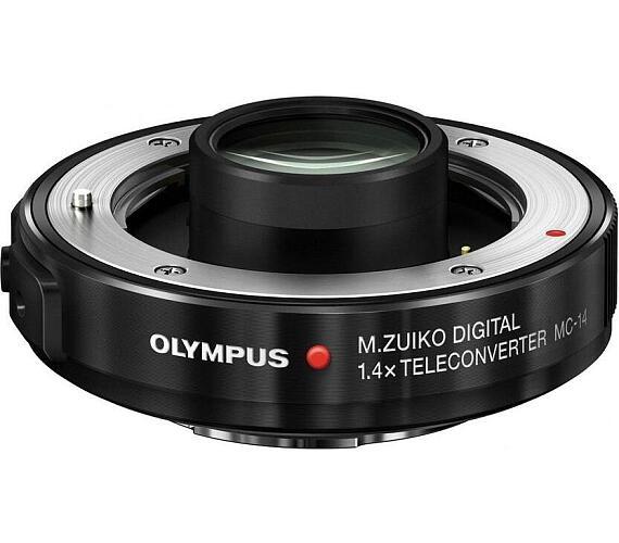 Olympus MC-14 - 1.4x telekonvertor (pro ET-M4015 PRO