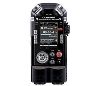 Olympus LS-100 standard + DOPRAVA ZDARMA