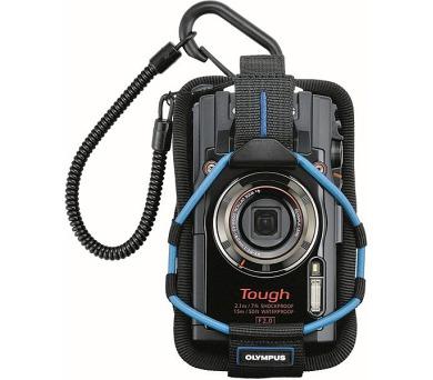 Olympus CSCH-123 blue pro TG fotoaparáty ( TG-850