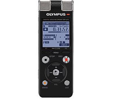 Olympus DM-670 + DOPRAVA ZDARMA