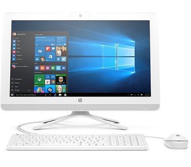 """Počítač All In One HP 24-g050nc AiO 24'' 23,8"""",i5-6200U + DOPRAVA ZDARMA"""