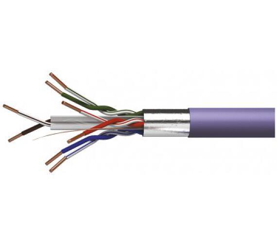 Datový kabel FTP CAT6 FTP LSZH + DOPRAVA ZDARMA
