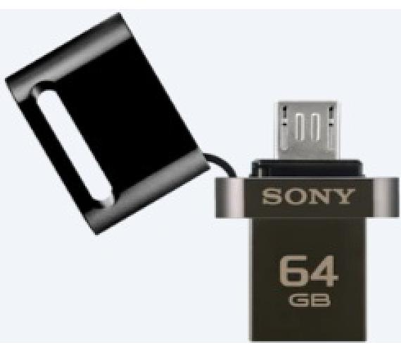 Sony Flash Dual USB 3.1 Type A & C,64GB