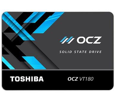 Toshiba VT180 SATA III Solid State Drive + DOPRAVA ZDARMA