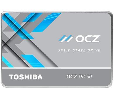 Toshiba TR150 SATA III Solid State Drive + DOPRAVA ZDARMA