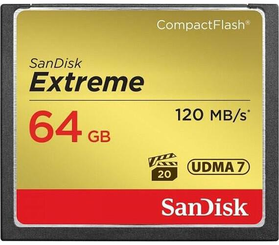Sandisk - 124094 + DOPRAVA ZDARMA