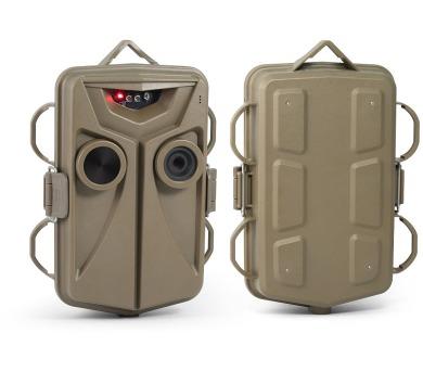 Technaxx fotopast Wild Cam - bezpečnostní kamera pro vnitřní i vnější použití + DOPRAVA ZDARMA