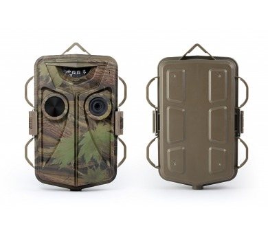 Technaxx Wild Cam - bezpečnostní kamera pro vnitřní i vnější použití + DOPRAVA ZDARMA