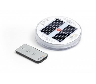 Technaxx LED RGB solární lucerna (LX03)