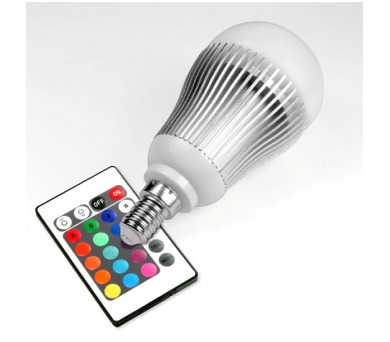 Technaxx TechLight RGB E14 5W