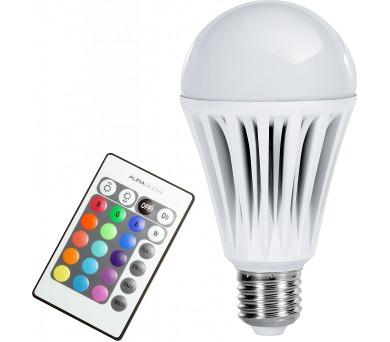 Technaxx TechLight RGB E27 10W + DOPRAVA ZDARMA