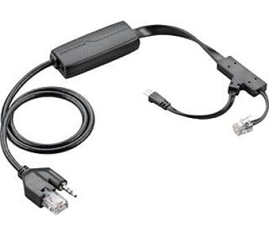 Plantronics elektronický zvedač EHS pro telefony Polycom (APP-51) + DOPRAVA ZDARMA