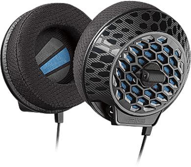 Plantronics náhradní náušníky pro sluchátka RIG série 500 + DOPRAVA ZDARMA