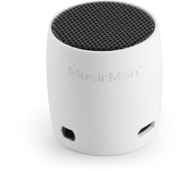 Technaxx přenosný Bluetooth reproduktor Nano Soundstation MusicMan