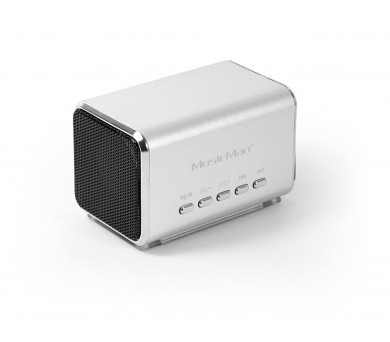 Technaxx přenosný stereo reproduktor MIDI MusicMan