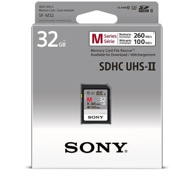 Sony (SF32M)