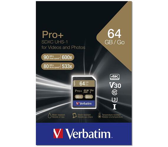 Verbatim (49197)