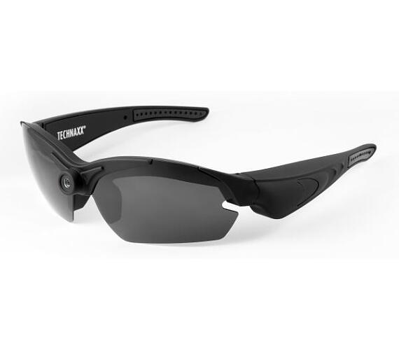 Technaxx sluneční brýle s integrovanou kamerou a fotoaparátem + DOPRAVA ZDARMA