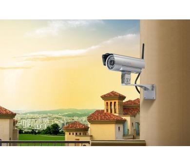 Technaxx bezdrátová bezpečnostní kamera pro vnitřní i venkovní použití (TX-24) + DOPRAVA ZDARMA