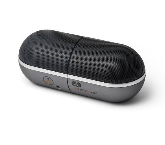 Technaxx přenosný Bluetooth reproduktor 2v1 Twins MusicMan ,rozdělitelný