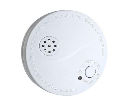 Kouřový alarm 1D33