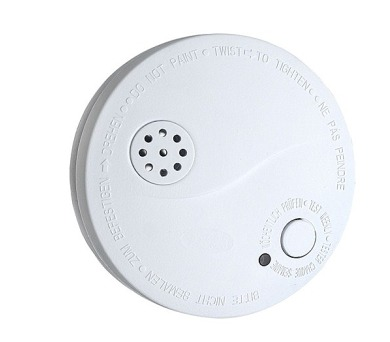 Solight detektor kouře + alarm