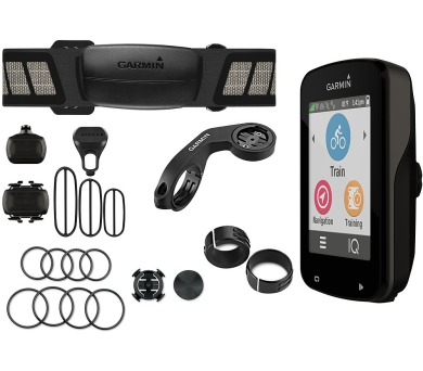 Garmin Edge 820 Bundle Garmin