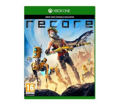 Microsoft Xbox One ReCore + DOPRAVA ZDARMA