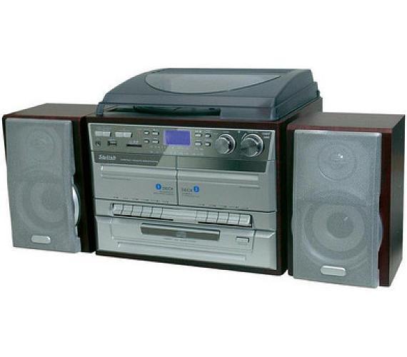 Lenco TCD 990 + DOPRAVA ZDARMA
