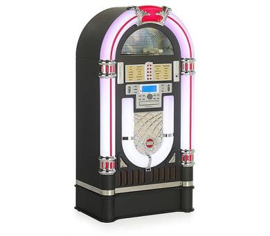 RICATECH RR2000 Classic LED Jukebox + DOPRAVA ZDARMA