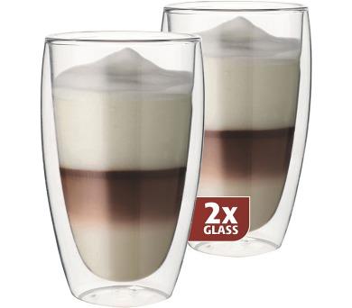 LAICA Maxxo DG 832 Latte
