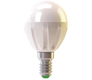 LED žárovka Premium Mini Globe 6W E14 neutrální bílá