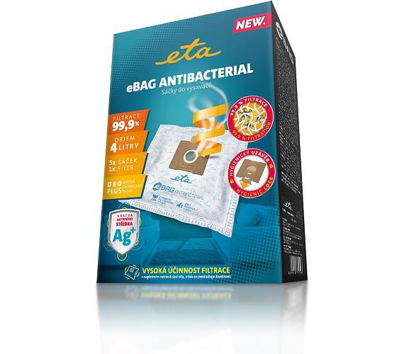 ETA eBAG ANTIBACTERIAL 9600 68020