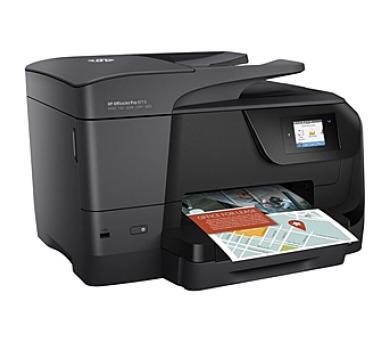 Tiskárna multifunkční HP Officejet Pro 8715 A4