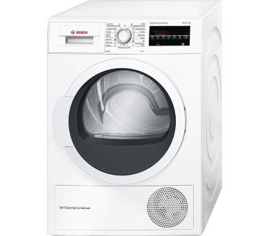 Bosch WTW87463BY kondenzační + 100 dní možnost vrácení*