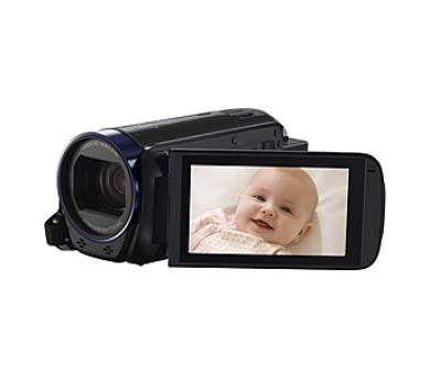 Canon LEGRIA HF R706 Essential kit