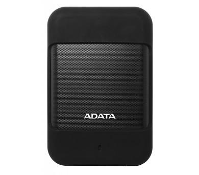 A-Data HD700 2TB - černý