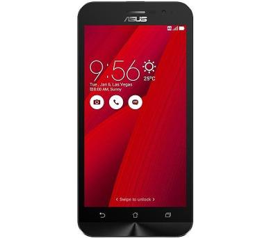 Asus ZenFone GO ZB500KL - červený